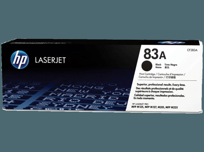 HP CB435A Siyah Orijinal LaserJet Toner Kartuşu
