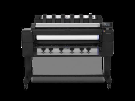 HP DesignJet T2530 Yazıcı
