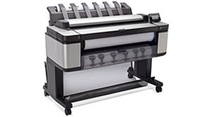 HP DesignJet T3500 Yazıcı