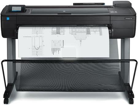 HP DesignJet T730 Yazıcı