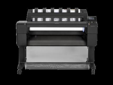 HP DesignJet T930 Yazıcı