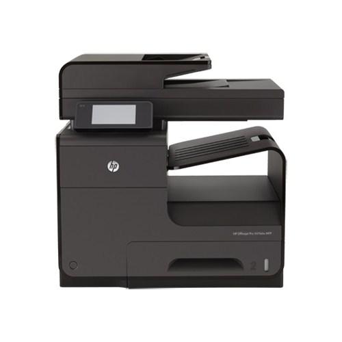 HP Officejet Pro X476 Fotokopi + Faks + Tarayıcı + Renkli Yazıcı CN461A
