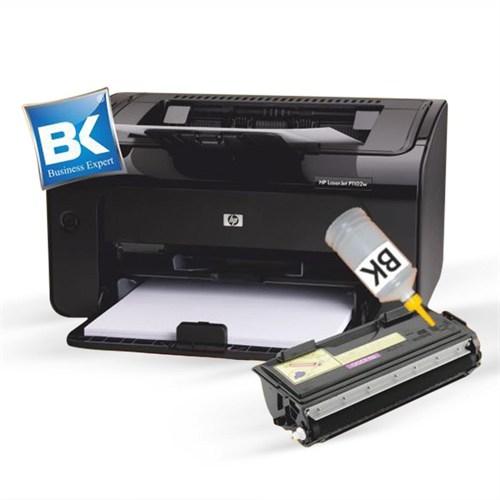 Hp P1102w Dolan Tonerli Wı-Fı Laser Yazıcı