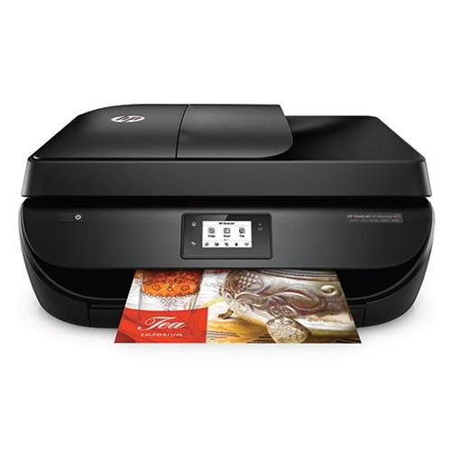 HP DeskJet Ink Advantage 4535 Fotokopi + Tarayıcı + Mürekkep Püskürtmeli Yazıcı F0V64C