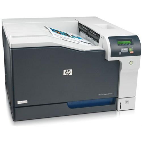 HP LaserJet Pro CP5225N Renkli Laser Yazıcı CE711A