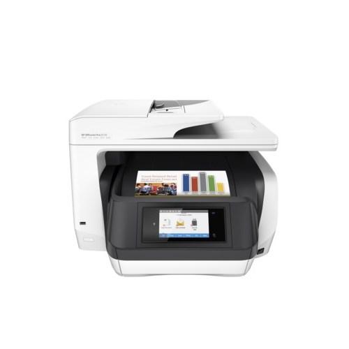 HP OfficeJet Pro 8710 Fotokopi + Faks + Tarayıcı + Yazıcı D9L18A